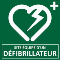 GARDIEN TRANSPORTS s'équipe d'un défibrillateur cardiaque !